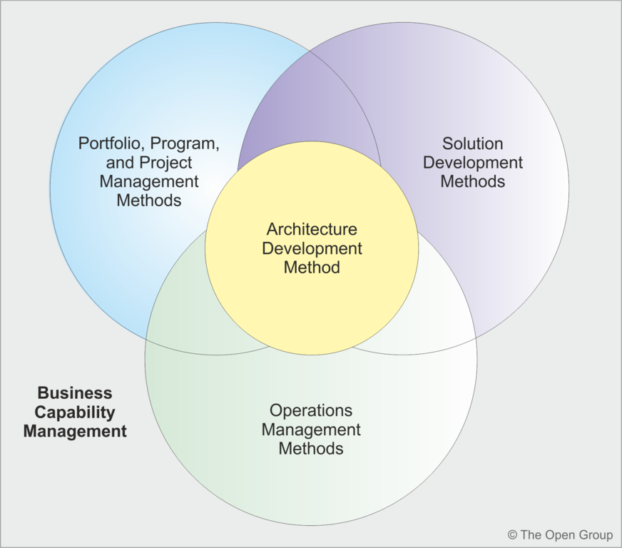 Preliminary phase for Enterprise architecture definition