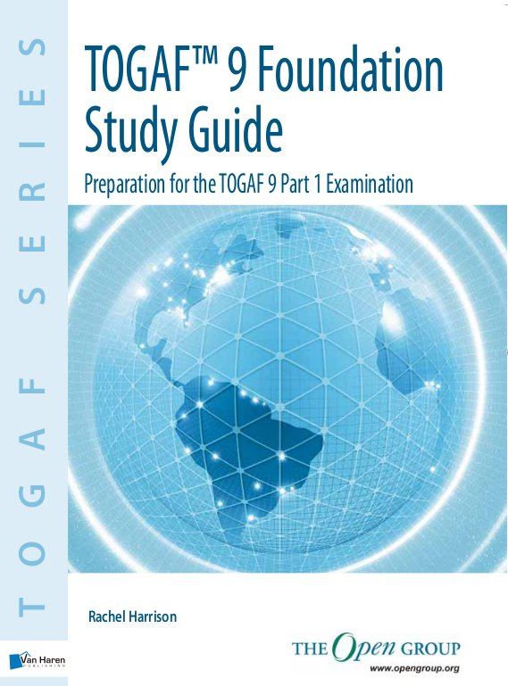 9 study togaf pdf certified guide